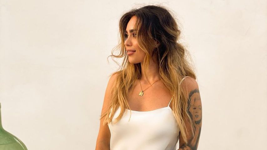Melissa Damilia, Influencerin