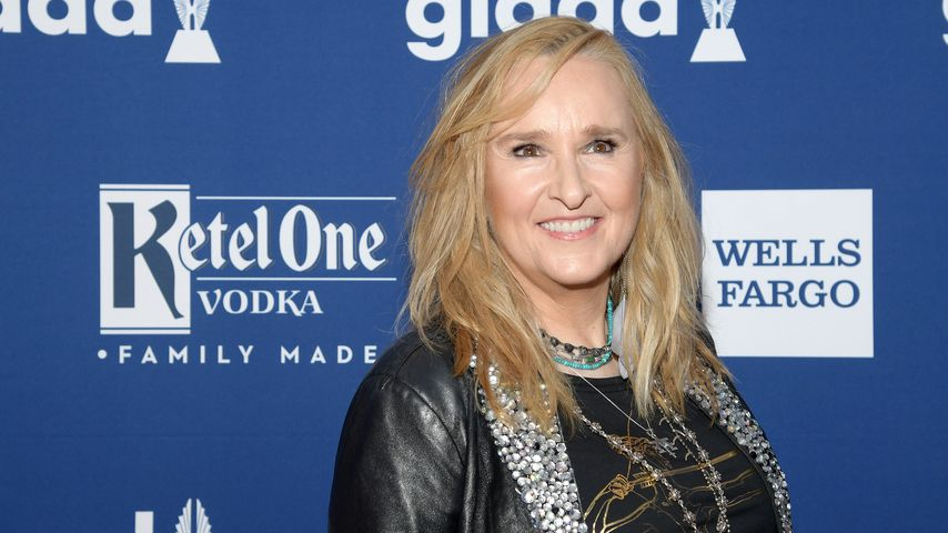 Sängerin Melissa Etheridge