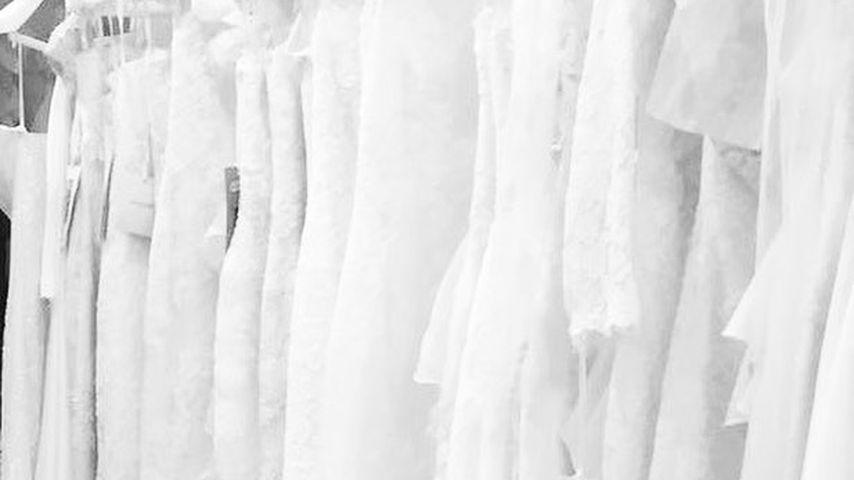 Melissa Hannawald sucht ein Hochzeitskleid