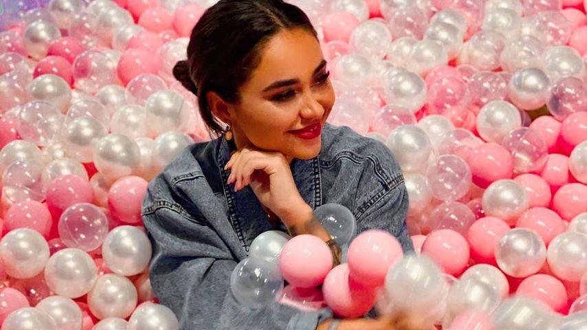 Melissa auf der Berlin Fashion Week 2020