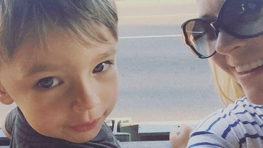 """Melissa Joan Hart liebt ihr Kind: """"Ich genieße jede Minute!"""""""
