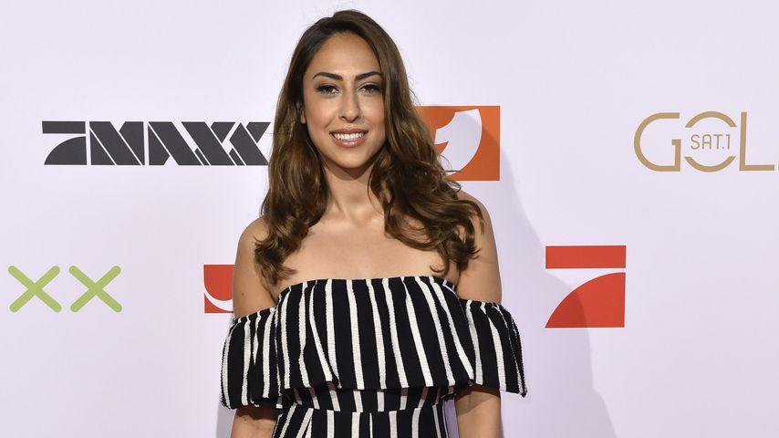 Melissa Khalaj, Juli 2017
