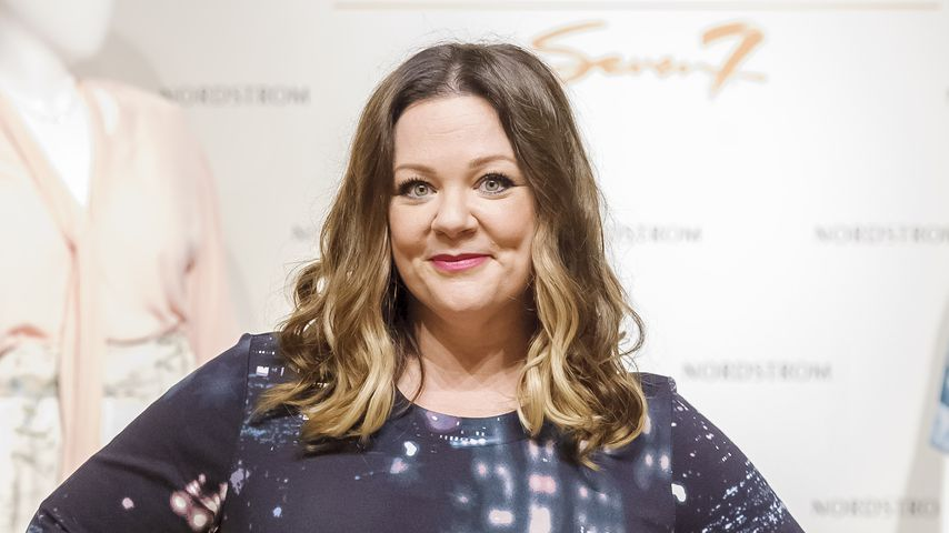 In Skinny Jeans: Melissa McCarthy als cooles Football-Babe