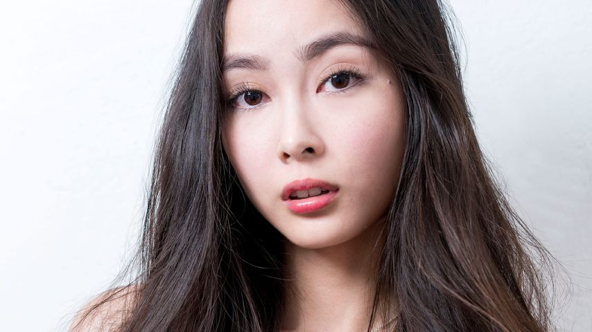 "Melissa Minh, Kandidatin bei ""Sylvies Dessous Model"""