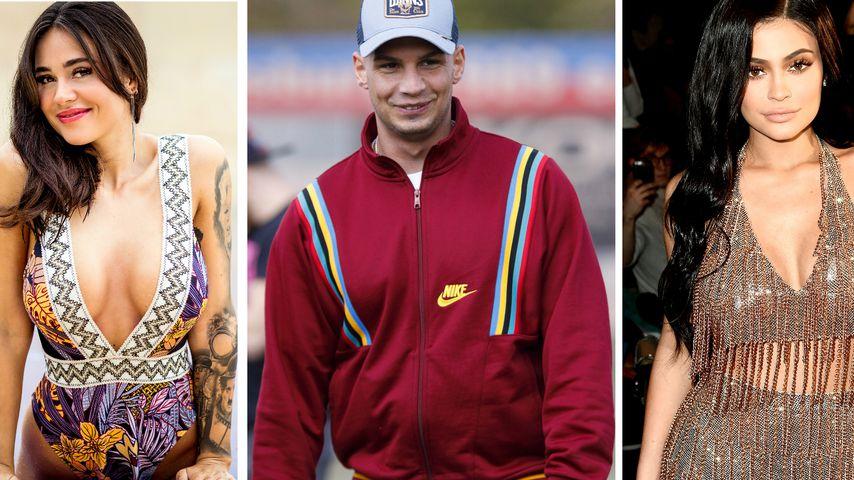 Pietro Lombardi würde Melissa sogar Kylie Jenner vorziehen