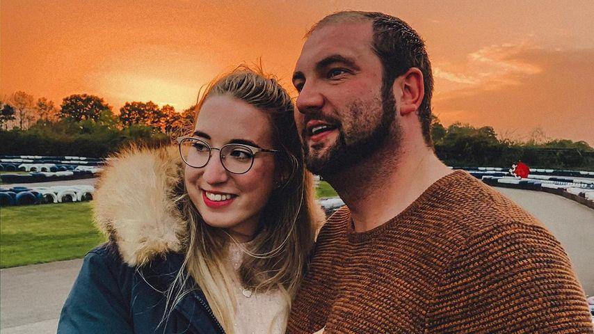 """Die """"Hochzeit auf den ersten Blick""""-Kandidaten Melissa und Philipp 2019"""