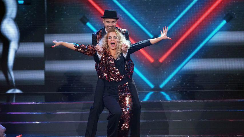 DDD-Tanz-Comeback: Süßes Statement von Aneta & Menderes