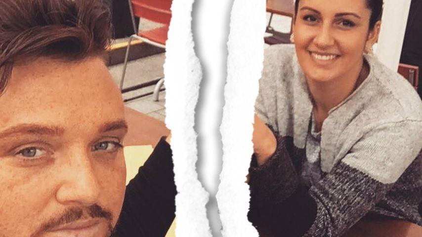 Nach Fehlgeburt im TV: Menowin beschuldigt Jetzt-Ex Senay!