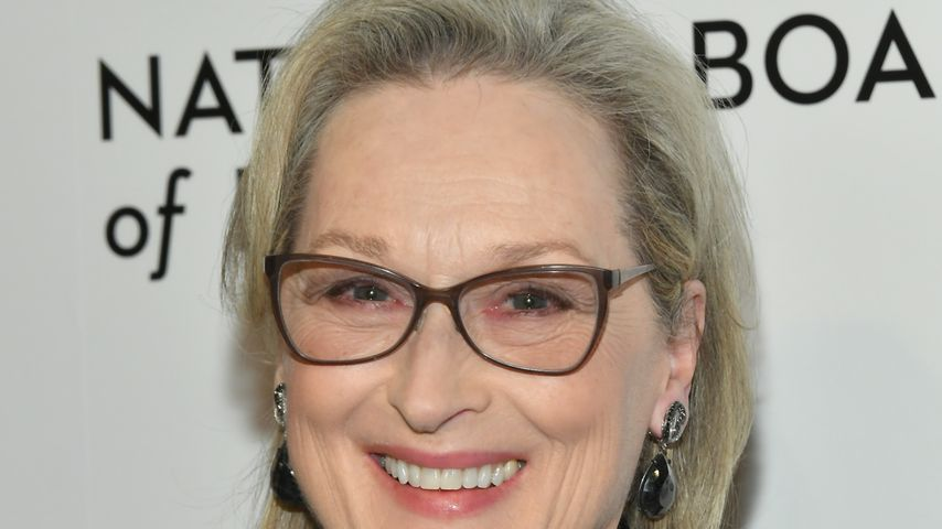 Meryl Streep auf der National Board Of Review Annual Awards Gala 2018
