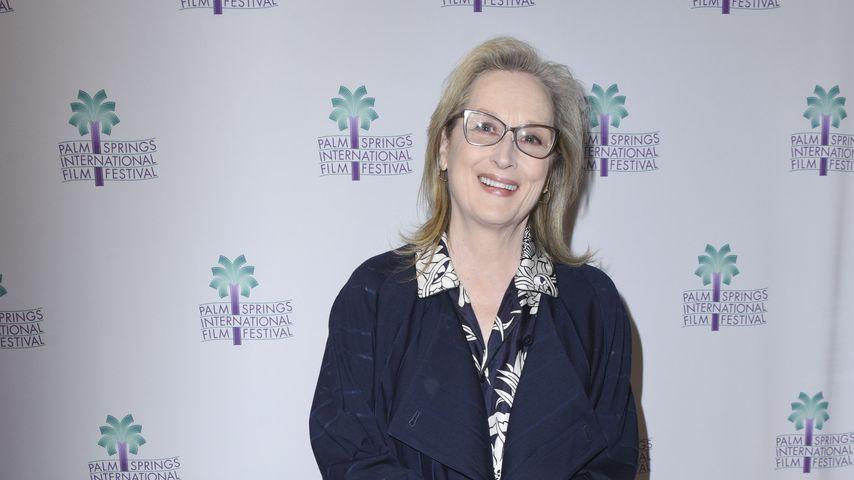 Meryl Streep, Schauspielerin