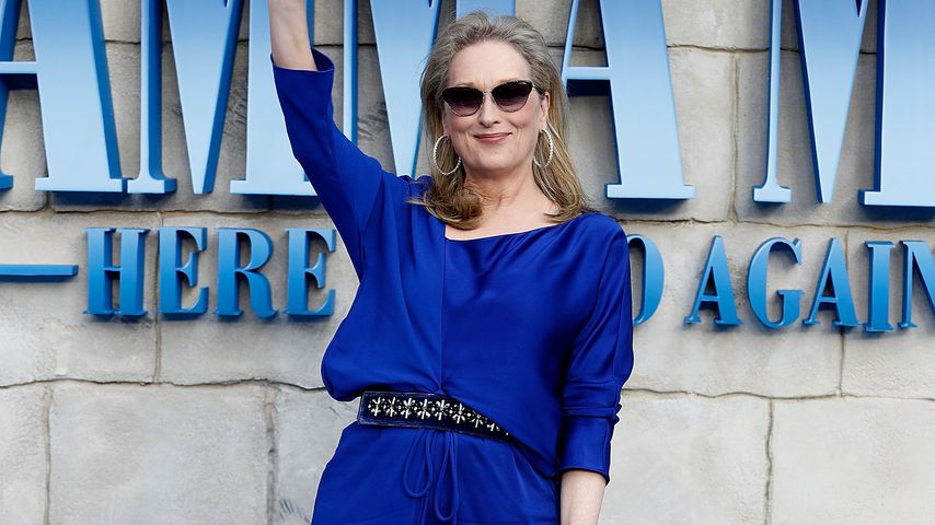 """""""Mamma Mia 2"""": Was ist mit Donna passiert? Fünf Fan-Theorien"""