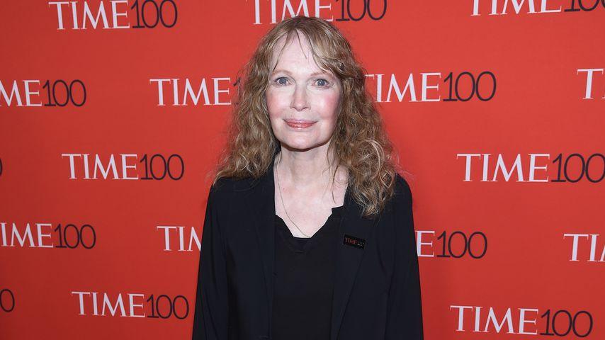Mia Farrow, Schauspielerin