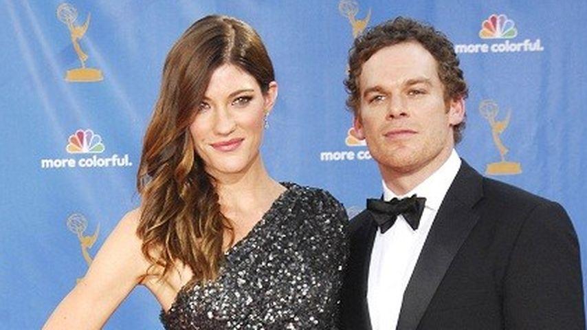 Dexter-Star Michael C. Hall lässt sich scheiden