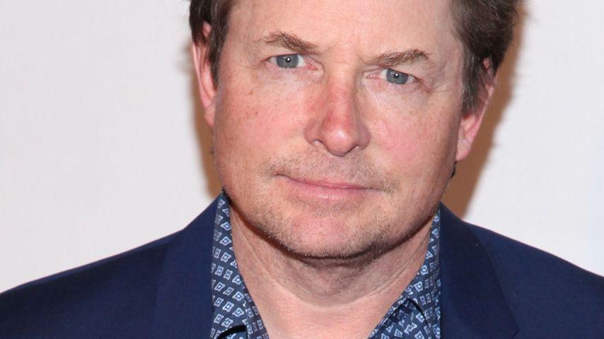 Michael J. Fox bestürzt über Gary Goldbergs Tod