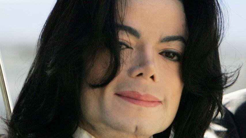 Vorwürfe: Missbrauchte Michael Jackson einen Siebenjährigen?