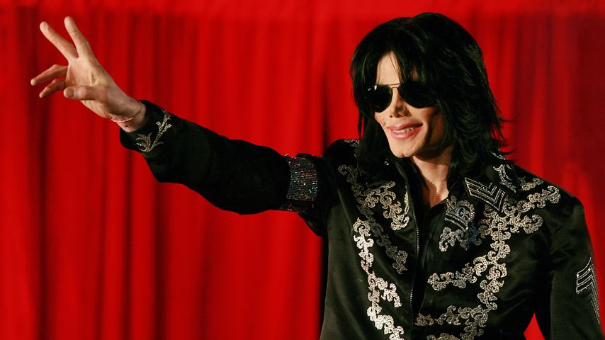 """""""Welt regieren"""": Brief von Michael Jackson veröffentlicht"""