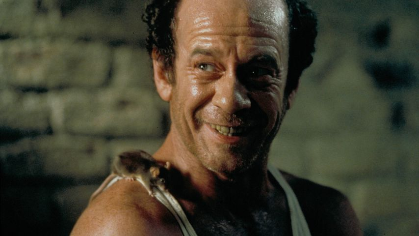"""Michael Jeter in """"The Green Mile"""""""
