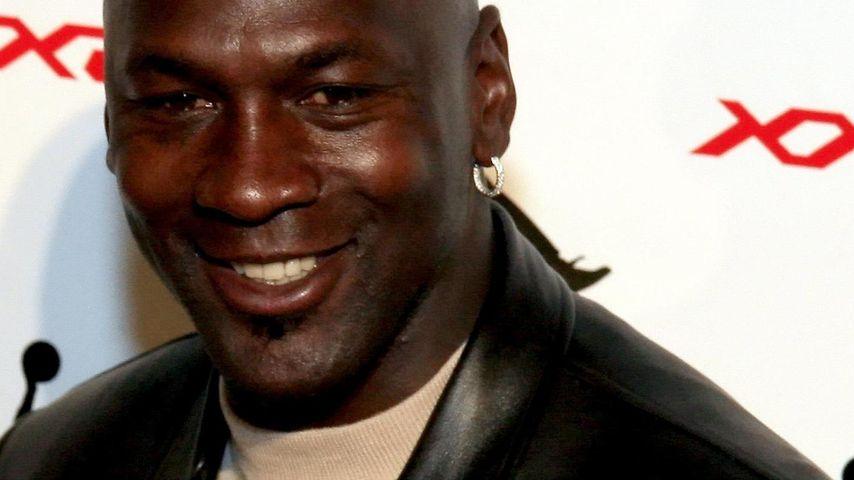 Michael Jordan: Schon wieder ein uneheliches Kind?
