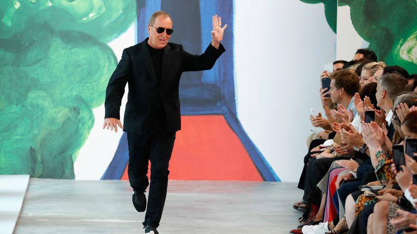 Michael Kors, Modeschöpfer