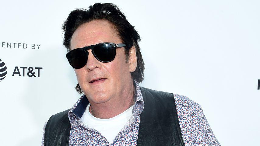 """Verhaftet: """"Kill Bill""""-Star rammt betrunken mit Auto Pfosten"""