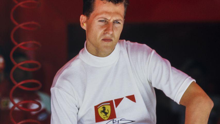 Emotionale Doku: Das erwartet Michael Schumachers Fans!