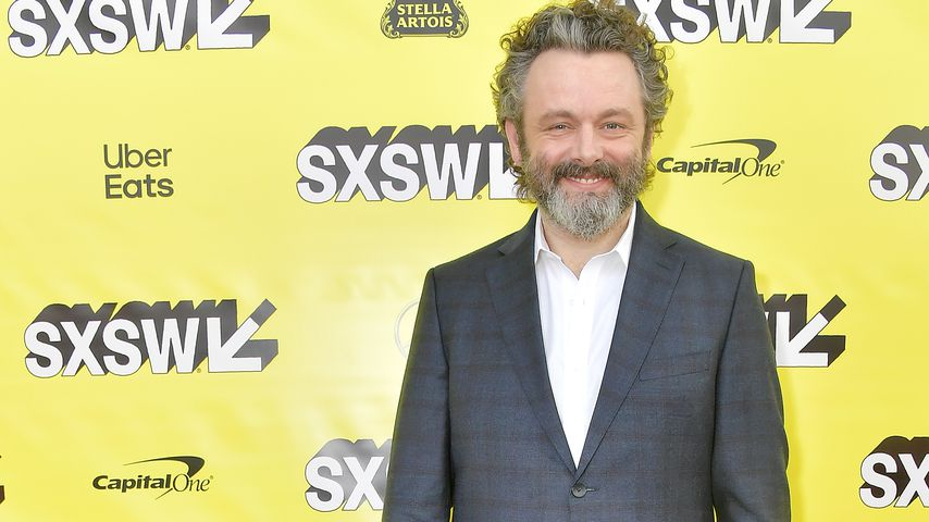 Michael Sheen beim Sxsw Conference and Festivals in Austin, 2019