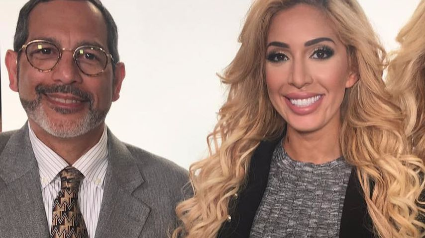 Vater bestätigt: Farrah Abraham wurde wirklich vergewaltigt