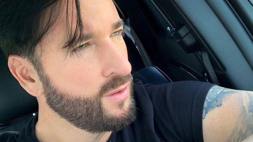 Michael Wendler im Dezember 2019
