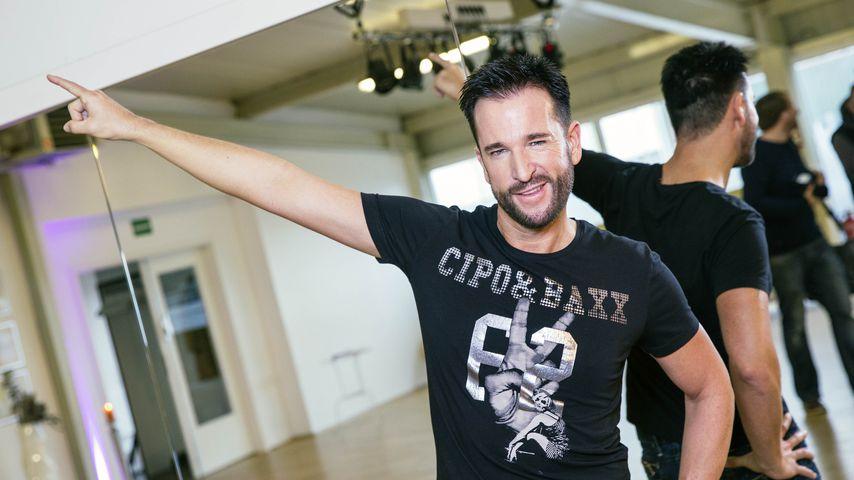 "Michael Wendler, ehemaliger ""Let's Dance""-Teilnehmer"