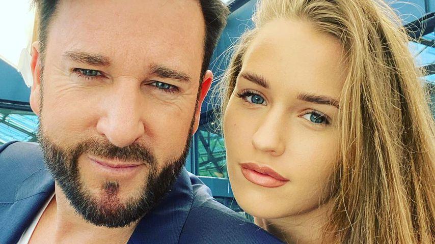 Wendler immer extremer: Krampe beendet auch Arbeit mit Laura