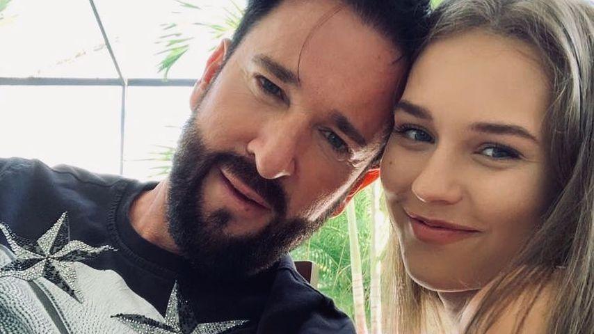 Von wegen Amerika: Wendler und Laura kommen nach Deutschland