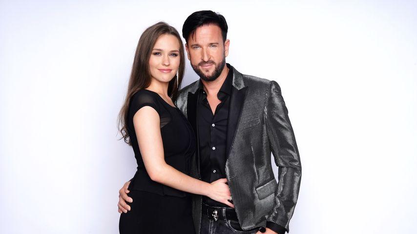 Michael Wendler und seine Frau Laura im März 2020 in Köln