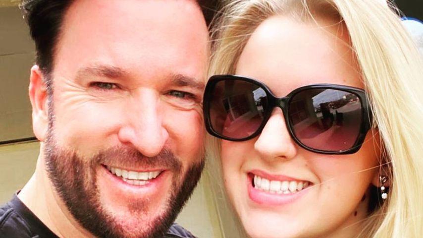 Michael Wendler mit Tochter Adeline Norberg