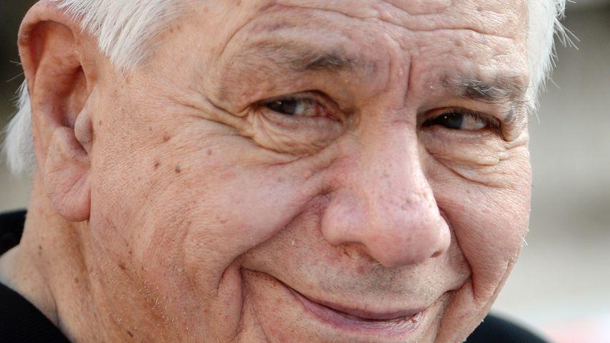 Trauer: Louis de Funès-Kollege Michel Galabru (✝93 ) ist tot