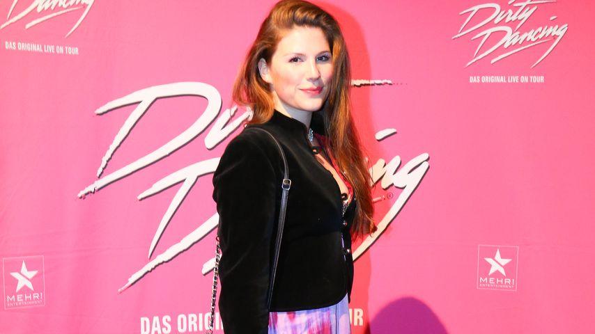 Michèle Fichtner: Dreh zu AWZ-Tod war aufregend!