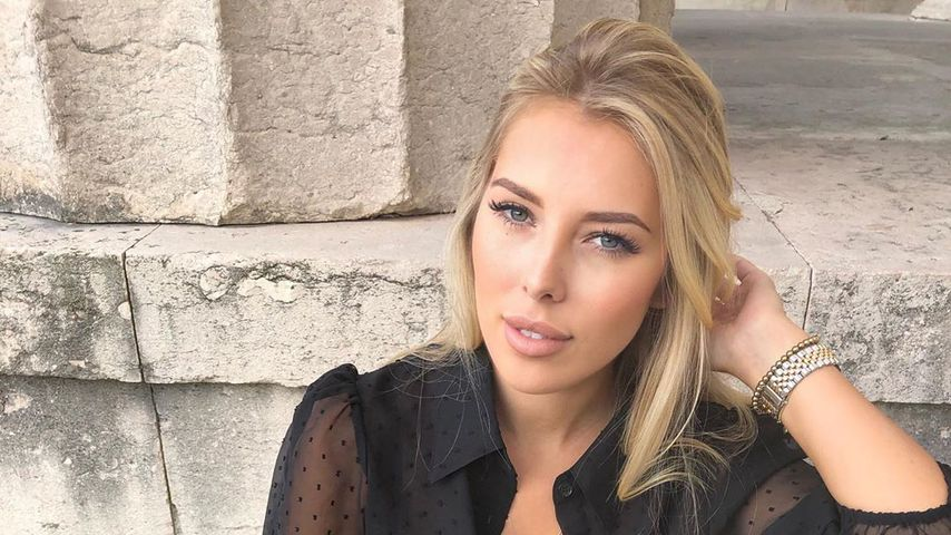 Michele Stradomska, Bachelor-Kandidatin 2020