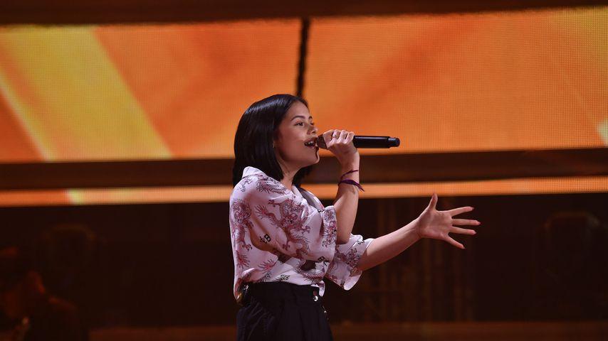 """Michelle bei """"The Voice Kids"""""""