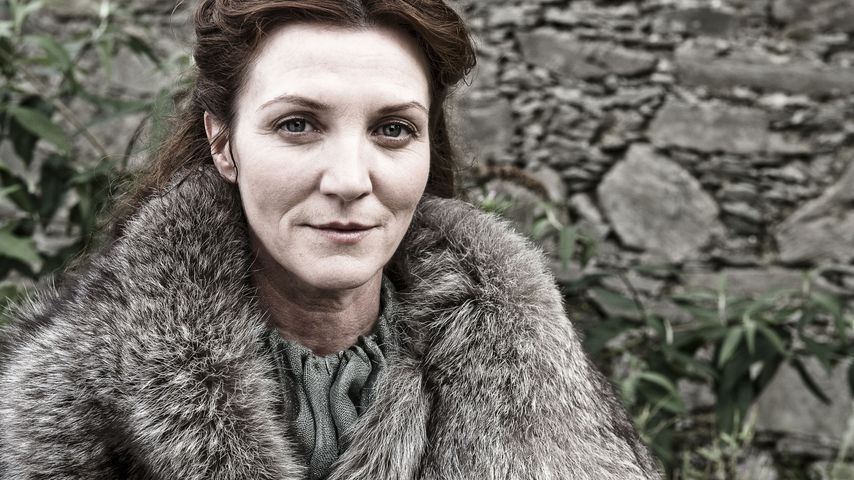 "Michelle Fairley als Catelyn Stark in ""Game of Thrones"""