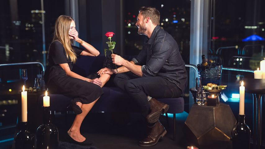 Favoritin? Bachelor Niko schenkt Mimi Date und Vorab-Rose