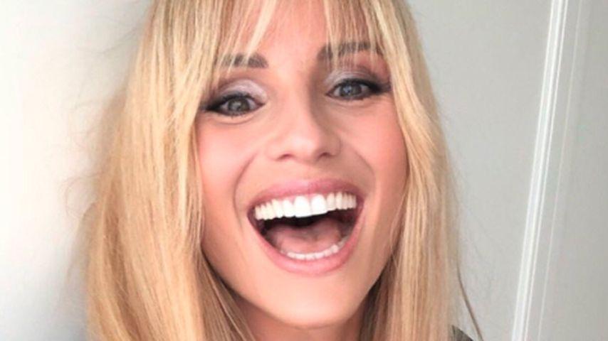 Wie Heidi Klum: Michelle Hunziker erstrahlt im neuen Look