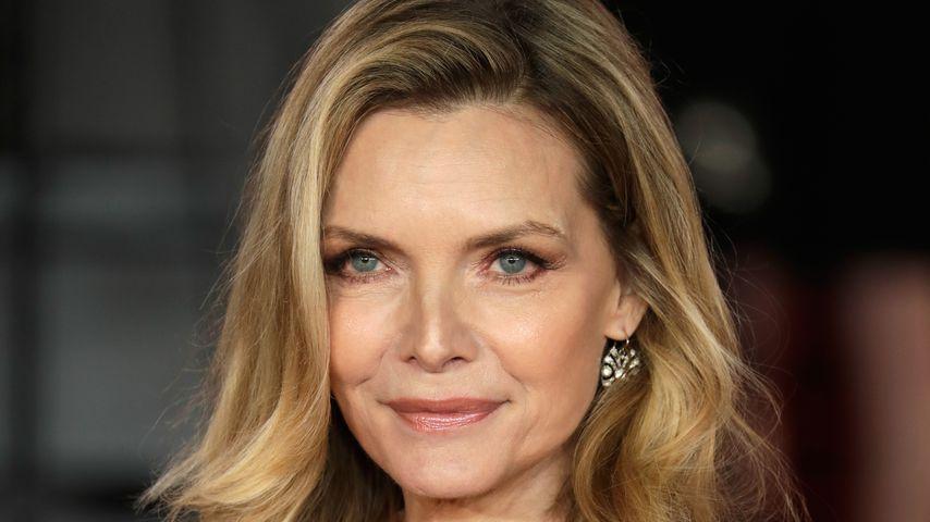 Michelle Pfeiffer, Schauspielerin