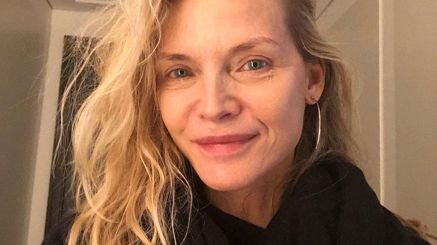 Michelle Pfeiffer im November 2019