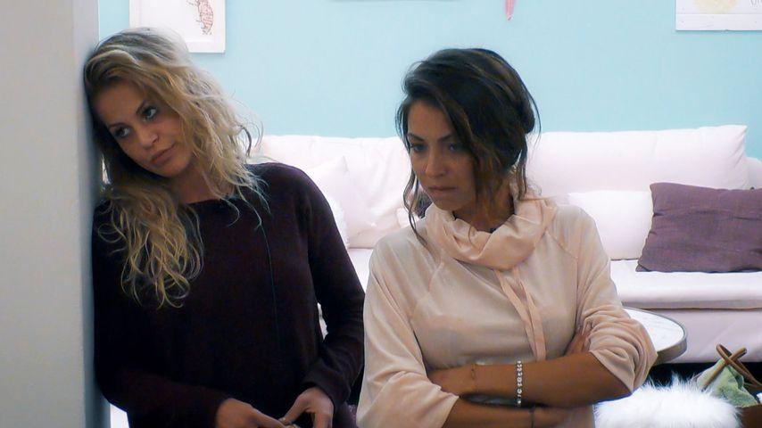 """Michelle Schellhaas und Kristina Yantsen in der dritten Folge """"Der Bachelor"""""""