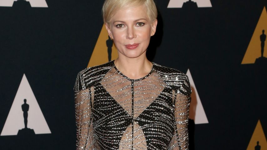 Michelle Williams bei den Gouvernors Awards in Los Angeles