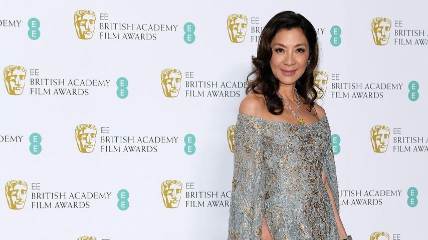 Michelle Yeoh bei den British Academy Film Awards 2019 in London