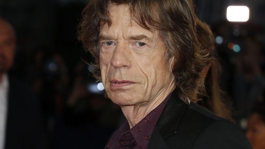 8. Kind von Frau Nr. 5: Mick Jagger (72) wird wieder Papa!