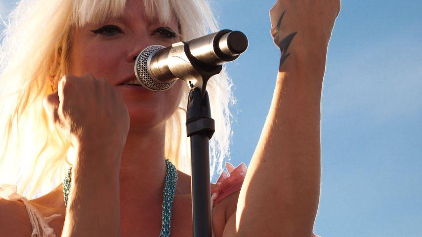 Kurz vor DSDS-Ende: Mieze Katz hat neuen Song
