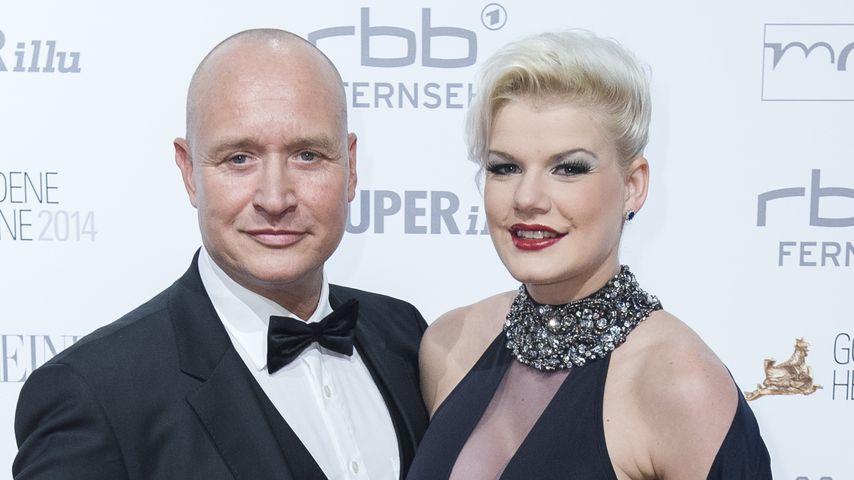 Heimlich: Melanie Müller & Mike haben geheiratet!