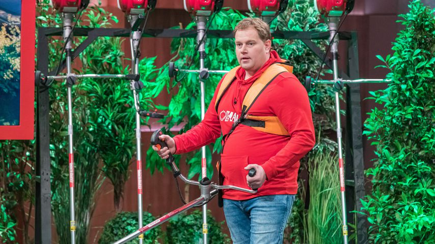 """Hackboe-Gründer Mike Bökenkröger bei """"Die Höhle der Löwen"""""""