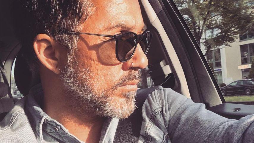 Musiker und Songwriter Mike Leon Grosch